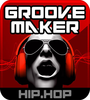 12206 IconGMaker ipad HipHop copy GrooveMaker Hip Hop for iPad by IK Multimedia